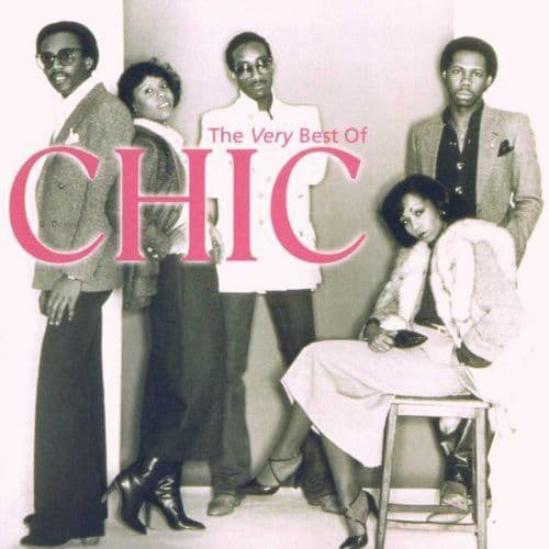 Chic<br>The Very Best Of Chic<br>CD, Comp, RM, RP